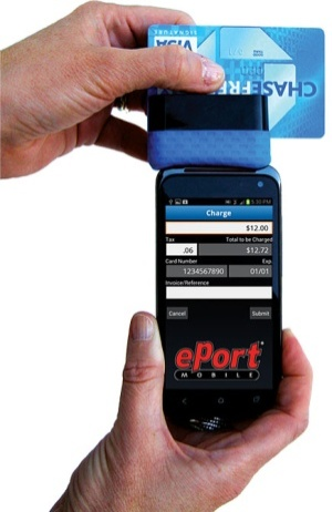 eport mobile payment